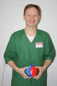 Доктор Кириллов