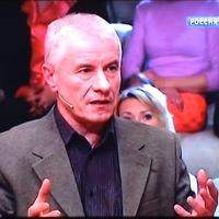 Геннадий Горюшкин фото