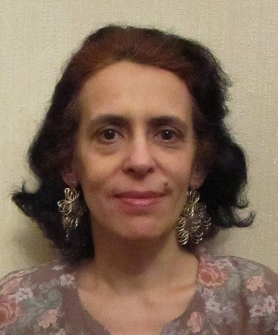 Карлинская Елена фото