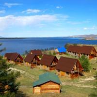 Байкал база