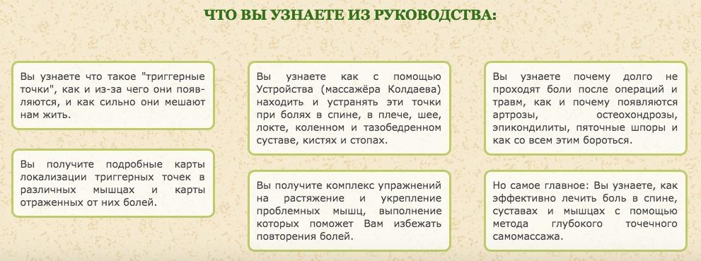 О Руководстве Колдаев