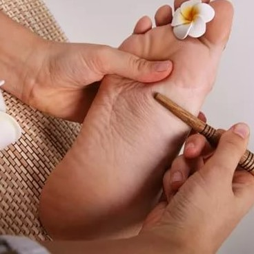 Палочковый массаж (2)